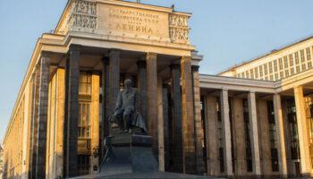 ТОП-5 достопримечательностей Москвы: экскурсии