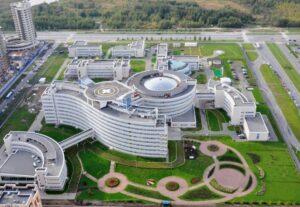 Обзор лучших центров пластической хирургии в Санкт-Петербурге