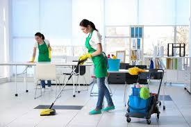 Уборка домов, квартир, офисов, коммерческих помещений  по доступным ценам