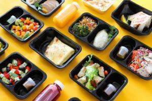 Как плавно перейти на правильное питание