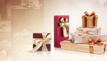 О выборе эксклюзивного подарка