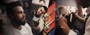 Салон красоты для мужчин Haft: настоящий уход за волосами и бородой