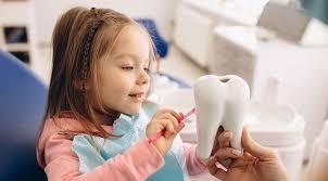 Особенности детской стоматологии и безболезненного лечения зубов