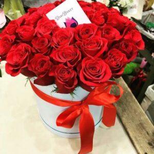 Букеты с доставкой: самые свежие цветы для вас