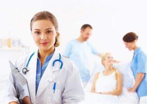 Курсы повышения квалификации для медсестер