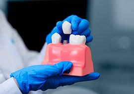 Протезирование зубов: виды, особенности и преимущества