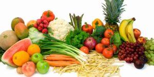 Где купить свежие фрукты и овощи в СПб с доставкой?