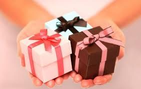 Лучшие подарки подруге на день рождения