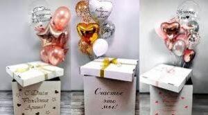 Как оформить подарок, чтобы он запомнился навсегда
