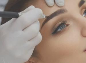Татуаж: перманентный макияж для создания красоты