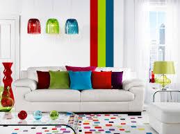 Магия цвета в дизайне интерьера