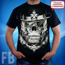 Светящиеся футболки - стильная одежда для незаурядных людей