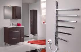 Электрические полотенцесушители - комфорт и функциональность в ванной комнате