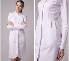 Одежда для медицинских работников — комфорт и прочность