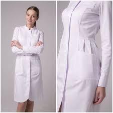 Одежда для медицинских работников - комфорт и прочность