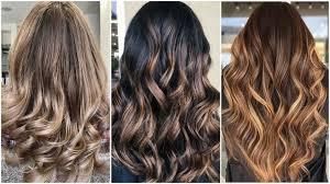 Окрашивание волос: современные тенденции