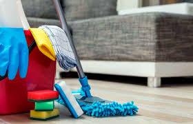 Клининговая компания Диамант — чистота и свежесть в каждом доме