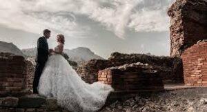 Организация свадьбы на Сицилии