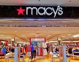 Как комфортно доставить товары из Macys в Украину