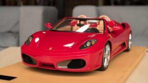 Масштабные модели автомобилей для коллекций