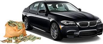 Кредит под залог автомобиля: основные условия