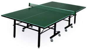 Какой теннисный стол выбрать для игры на даче