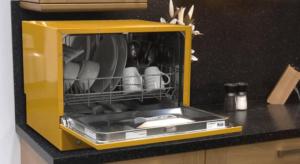 Обустройство кухни: посудомоечная машина и ее выбор