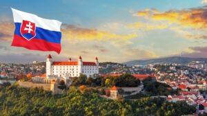Как украинцу поступить в словацкий вуз?