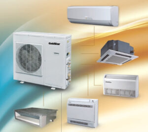 Кондиционирование воздуха: комфорт в помещении и здоровье