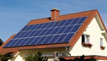 Солнечные батареи для электростанций