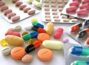 Какие существуют антибиотики при пневмонии?