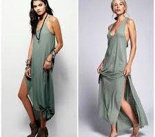 Модные тенденции этого лета