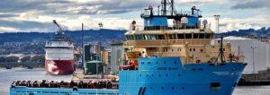 Чем занимается морское крюинговое агентство?